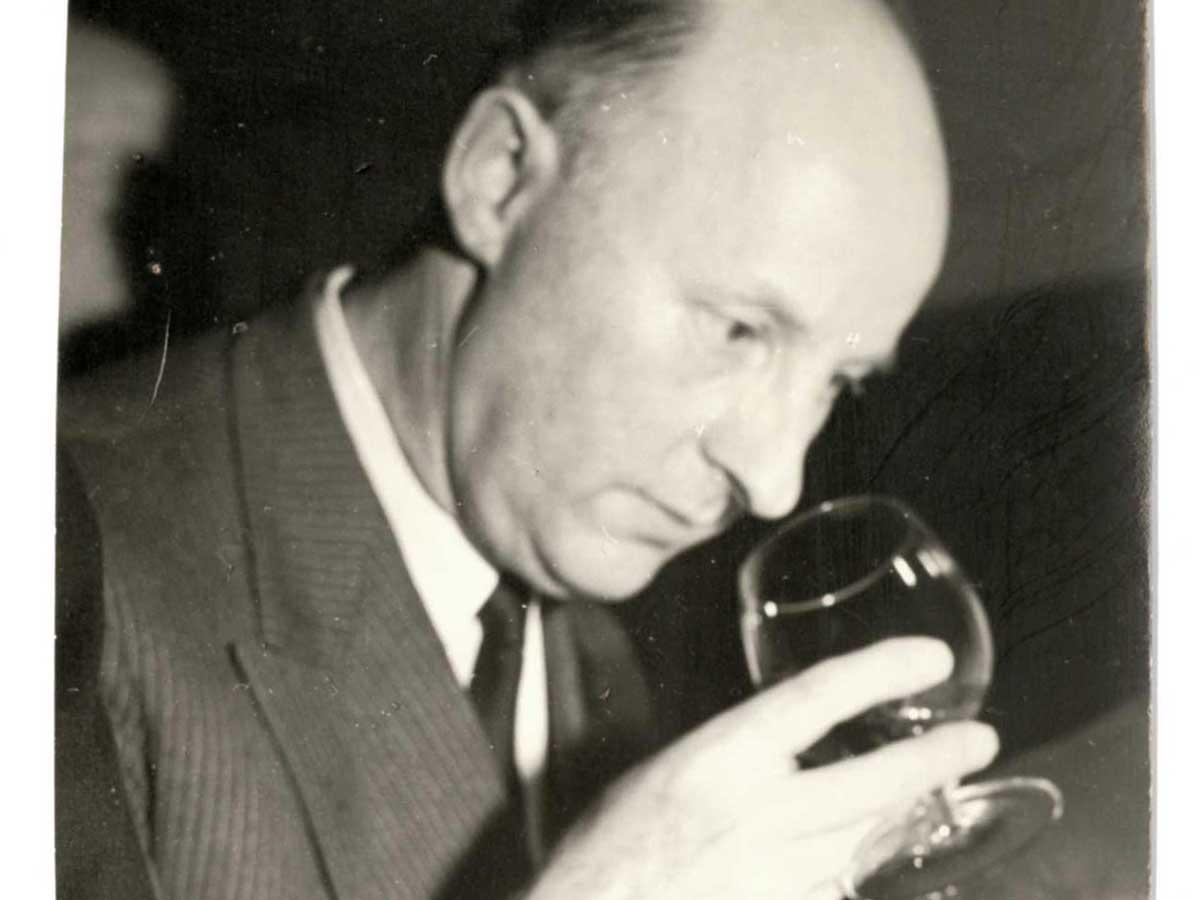 Albert Reichmuth