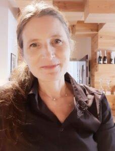 Nadine Reichmuth